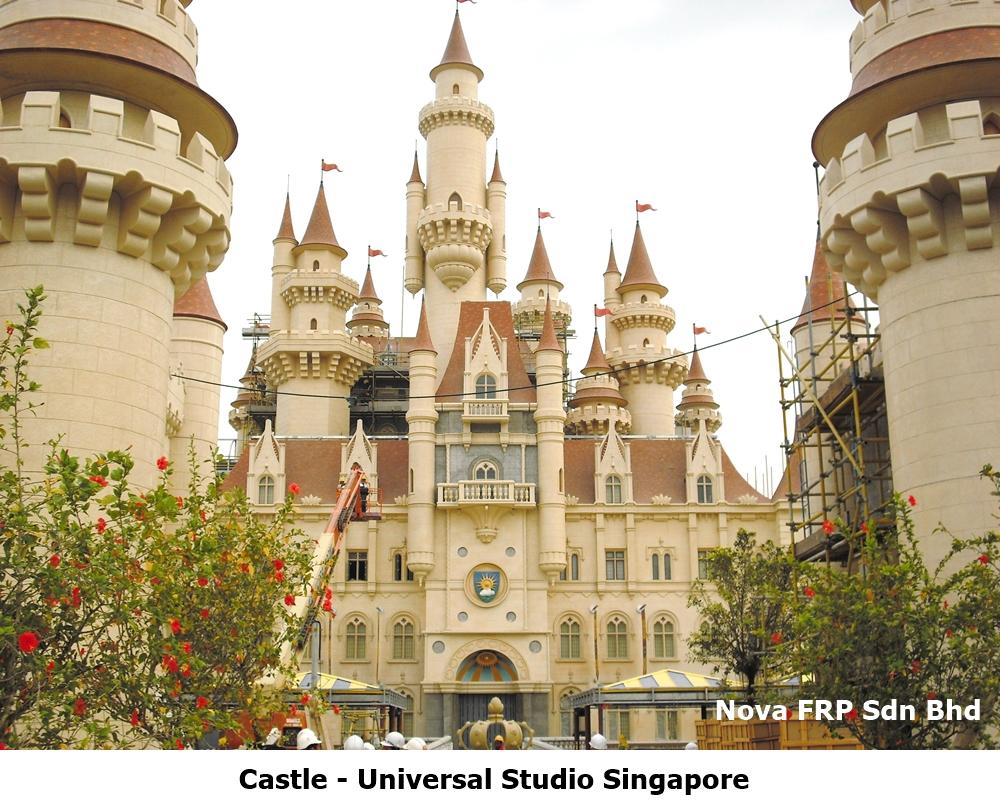 castle-universal-studio-singapore