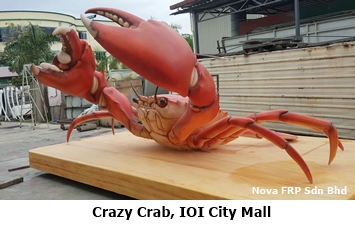 frp crab